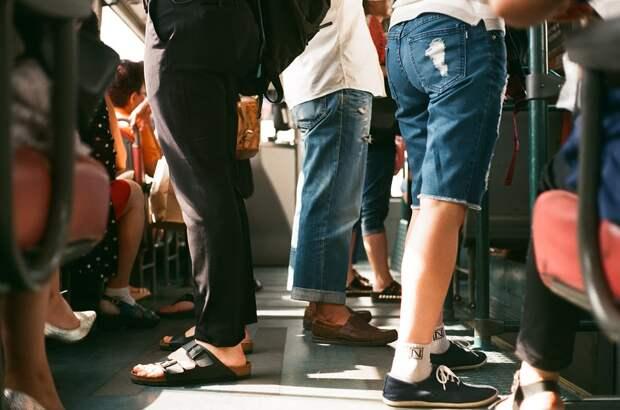 Правила поведения при террористическом акте в общественном транспорте