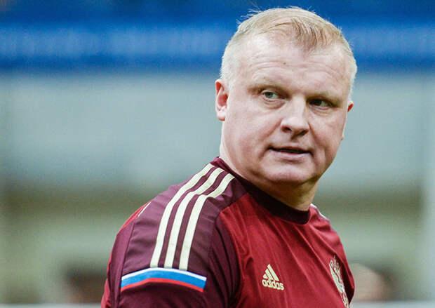 КИРЬЯКОВ: Хочется пожелать «Локомотиву» и обострить ситуацию в чемпионате и постараться обыграть «Зенит»