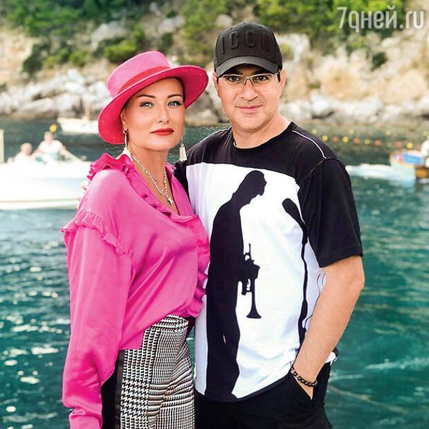 Александр Васильев: «Гарик Мартиросян не жалеет ничего для своей жены»