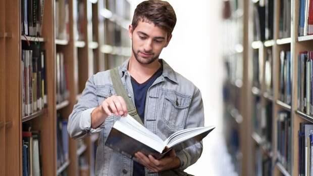 Средний чек на покупку книг вырос в России по сравнению с прошлым годом