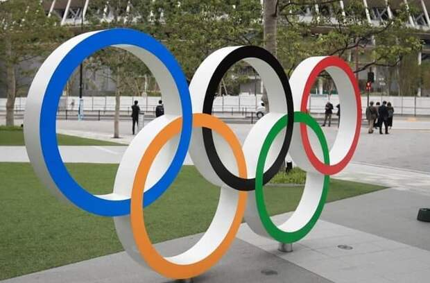 Девиз Олимпийских игр впервые изменили