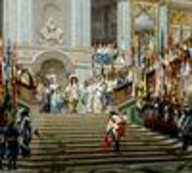 Франция против Берберии: дипломатия и ярость