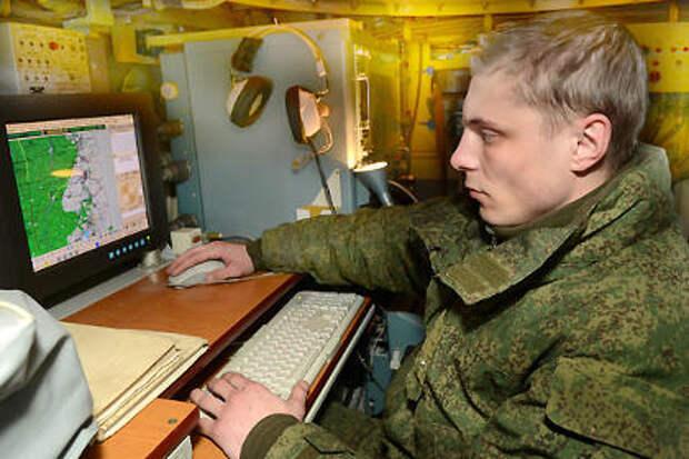Пассивные РЛС «Москва-1» видят на 400 км