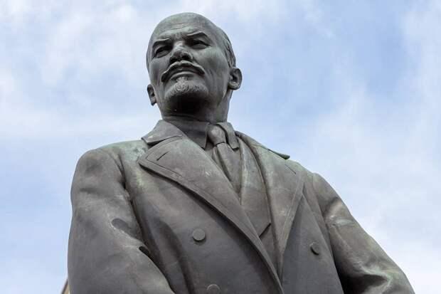 Cкульптуру Ленина как арт-объект установят в Краснодаре
