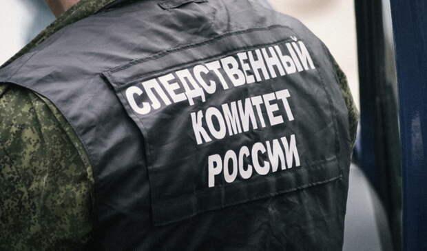 Следственный комитет РФвзял наконтроль дело огибели девочек вДТП под Ставрополем