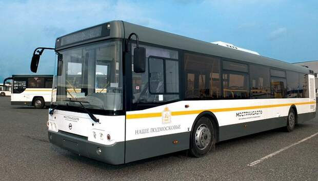 Автобусы «Мострансавто» работают в штатном режиме после подтоплений