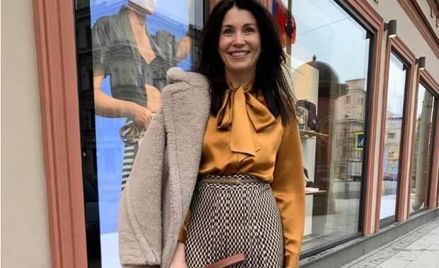 Самая актуальная юбка в этом сезоне: как здорово, что она идет всем