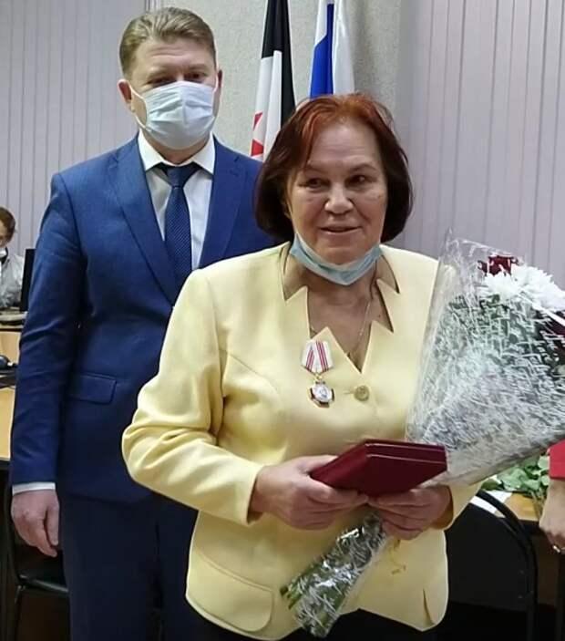 Акушер-гинеколог из Удмуртии получила высшую медицинскую госнаграду «Орден Пирогова»