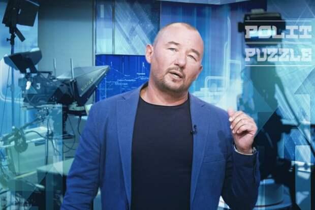 Телезрители выдвинули несколько теорий по поводу пропажи голоса у ведущего «Время покажет»
