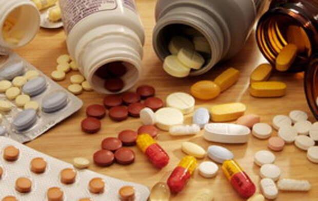 В России запретят рекламу лекарств