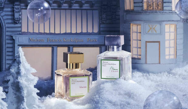 Какие ароматы выбрать на зиму?