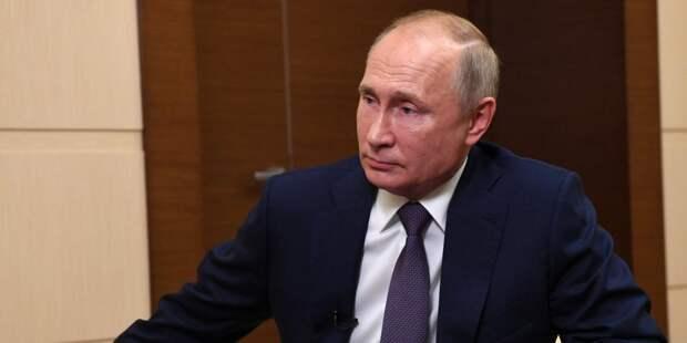 Путина попросят о помиловании Ефремова