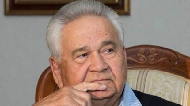 112: Фокина, который не увидел войны Украины с Россией, отстранили от переговоров по Донбассу