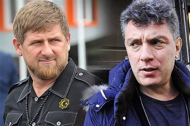 «Цепочка ведет к Кадырову, Золотову, а то и выше». Пять вопросов, которые остались к делу Немцова