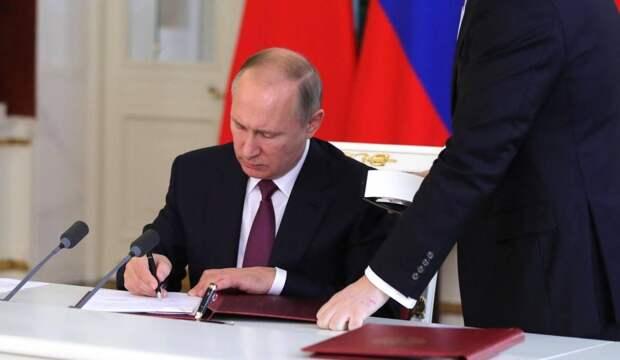 Иноагенты скоро ощутят на себе действие нового российского закона