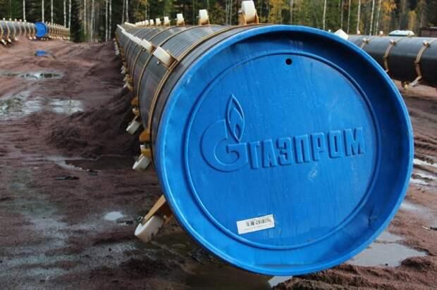 Экспорт Газпрома в Европу подскочил, труб не хватает, Европа наказала сама себя