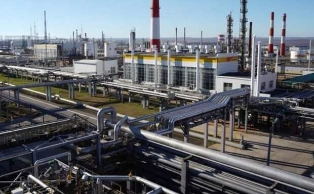 Россия приостановила поставки нефти в Белоруссию
