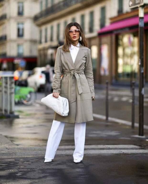 9 фишек идеального гардероба: какие детали способны вытянуть образ
