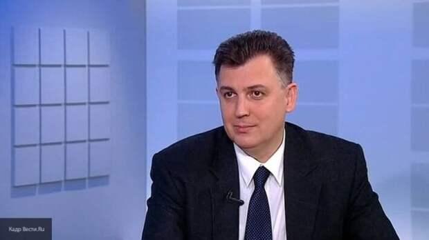 Дудчак заявил об отсутствии у Киева плана вывода Украины из кредитной зависимости от МВФ