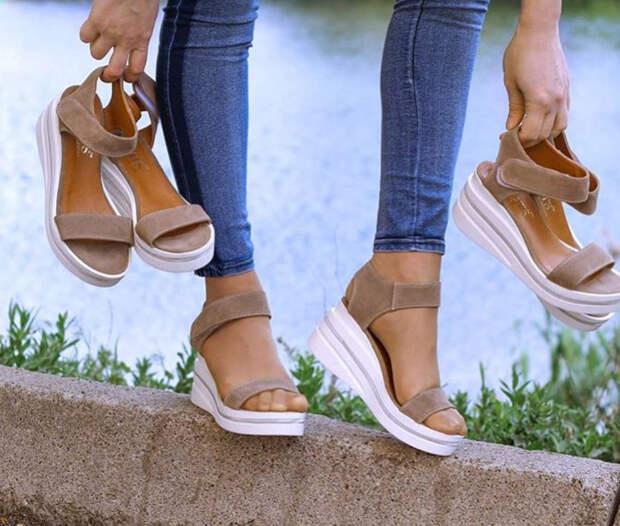 Что делать, если натирает обувь и как избежать мозолей
