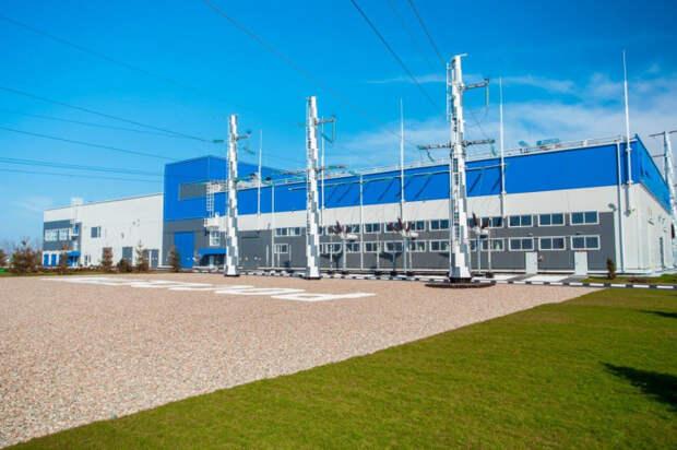 Компания «Россети Кубань» направила 25 миллиардов рублей инвестиций  на реновацию энергокомплекса региона