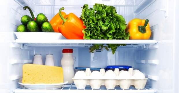 Какие вещи и продукты можно хранить вечно, а какие нужно выбрасывать