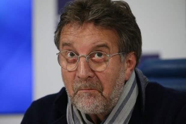 ФСО будет судиться с Леонидом Ярмольником из-за разбитой машины