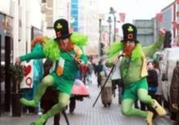Жителям Ирландии разрешили богохульство