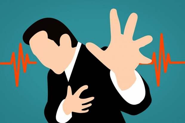 Сердечный приступ: скрытые признаки в ваших глазах, предупреждающие об опасном состоянии