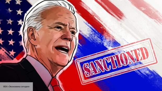 В Оксфорде допустили «сумасшествия» в санкционной политике США против России