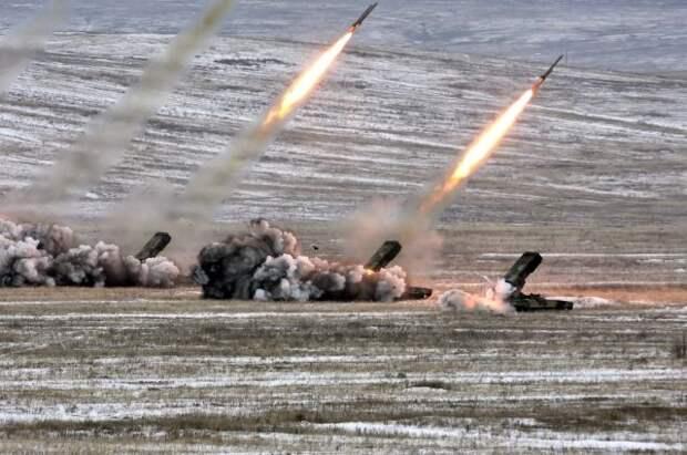 В 2021 году войска РХБЗ получат модернизированный огнемет «Солнцепек»