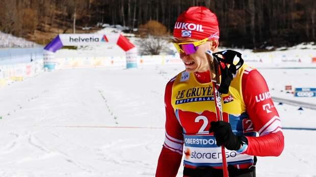 Подлые норвежцы мечтали о дисквалификации Большунова. Но FIS их обломал