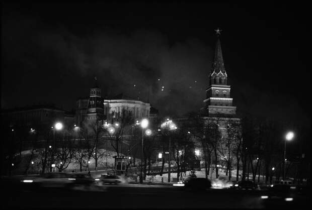 Фотограф Владимир Сычёв 53