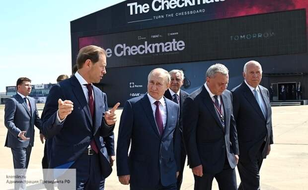«Не стоит недооценивать русских»: новый истребитель России впечатлил американцев