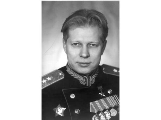 Свеохсекретный проект: как по приказу Сталина Москву спасали от ядерного удара - 2 часть