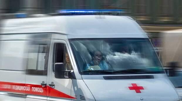 Коллега Корчевникова угодил в больницу после потасовки
