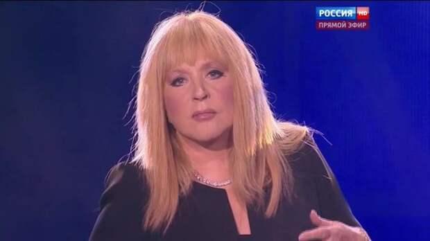 Директор Ротару сравнил певицу с Пугачевой в ответ на критику Соседова