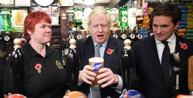 Великобритания и досрочные выборы: будущее уже не то, каким оно было прежде