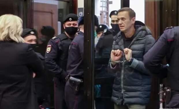 Голос Мордора: Набат, возвестивший о сливе проекта «Navalny»