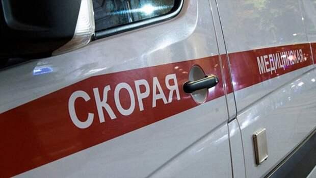 В Крыму случилось смертельное ДТП