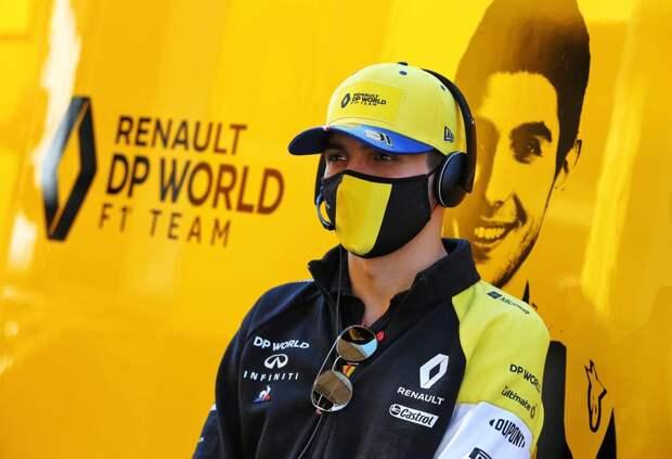«Формула 1 бывает жестока». Окон – о будущем Рассела