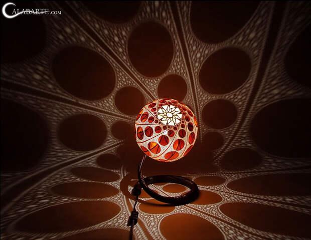 diylamps25 21 идея изготовления светильников и люстр из повседневных предметов