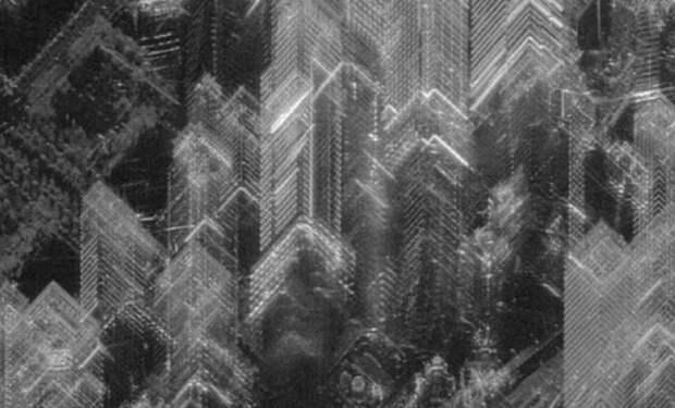 Американцы показали фото со спутника, который может видеть сквозь стены даже ночью