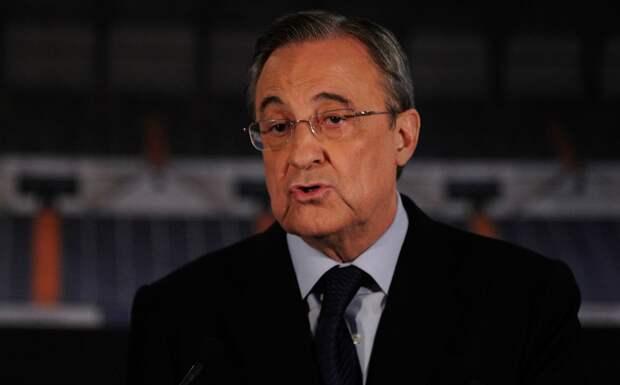 «Реал» ищет новых спонсоров. Клубу нужно 300 млн евро