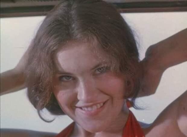 Как сложилась судьба актрисы из фильма «Живая мишень». Ирэна Кокрятская