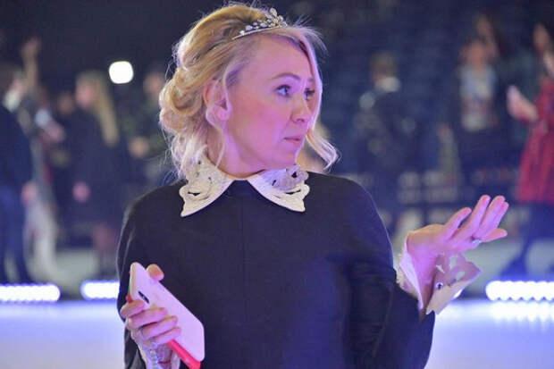 Рудковская опубликовала фото сГалкиным безприкрас
