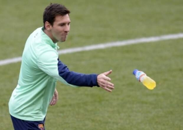 «Барселона» планирует продать Месси в 2015 году за рекордную цену