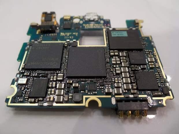 Что такое акселерометр в смартфонах и для чего он нужен?