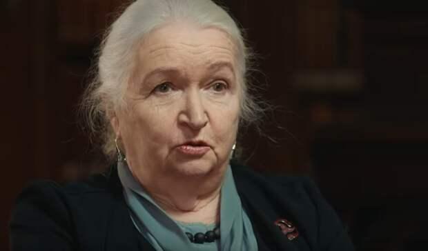 Татьяна Черниговская: «Я вижу апокалиптические черты со всех сторон»