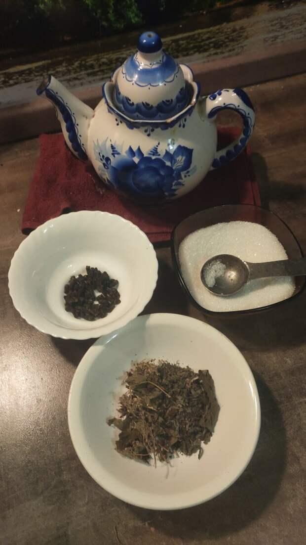 Иван-чай - наш ответ Поднебесной